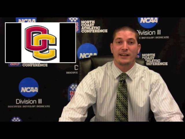 This Week In The NCAC 4-16-13