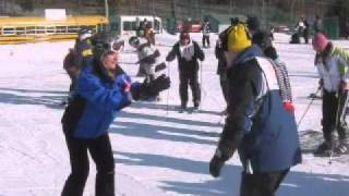 area m special olympics 2011 at RMR