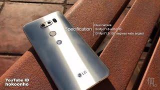 Comprare LG V30+