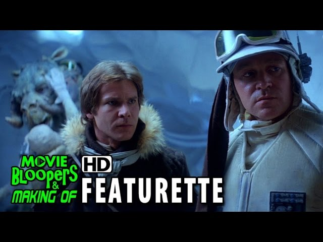 Star Wars: The Digital Collection Blu-ray & DVD (2015) Featurette - Han Solo and Raiders
