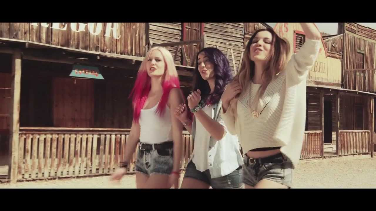 Sweet California - This is the life (Videoclip oficial) - YouTube
