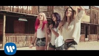 Клип Sweet California - This Is The Life