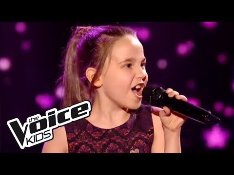 download lagu The Voice Kids 2016  Manuela  Andalouse  gratis