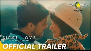Official Trailer | 'First Love' | Aga Muhlach and Bea Alonzo