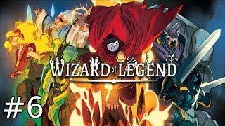 Flik Plays Wizard of Legend   #6  