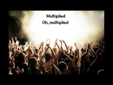 Needtobreathe - Multiplied