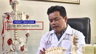 Skoliosis Penyakit Yang Boleh Dirawat | Dr. Abd Shukor Mohd Hashim