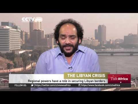 Talk Africa: Libya after the fall of Gaddaffi