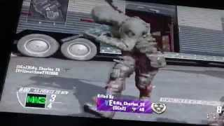 COD BLACK OPS 2 (CHALLENGE with friend) (1v1) Part 3