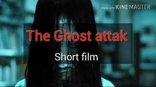The ghost attack 18+ only