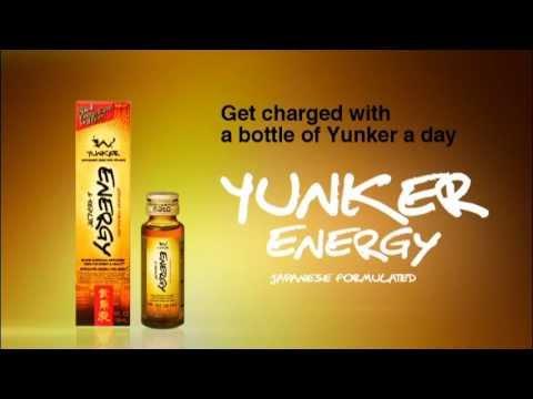 Yunker Energy 2013
