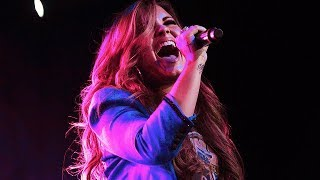 Download Lagu Demi Lovato - SLAYING the Climax of her Hardest Songs! (Part Two) Gratis STAFABAND