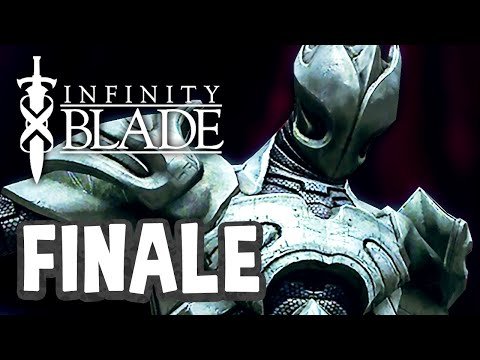 Infinity Blade - The God King - Episode 9 - KoopaKungFu