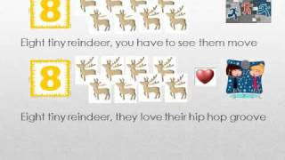 Hip Hop Reindeer.wmv