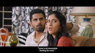 As I'm Suffering From Kadhal - Now Streaming on Hotstar - Tamil
