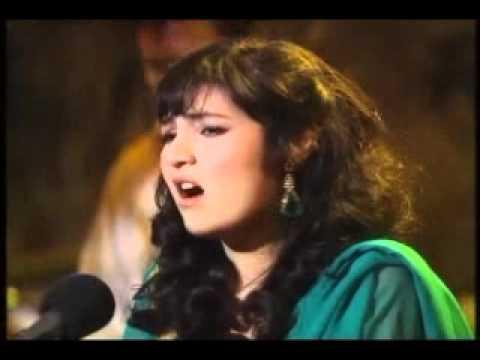 sanu kheriyan de nal by SARA RAZA KHAN