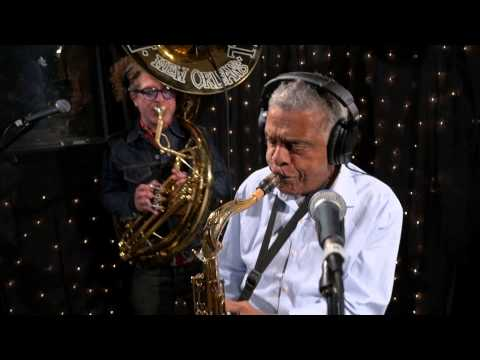 Preservation Hall Jazz Band - Go To The Mardi Gras (Live on KEXP)