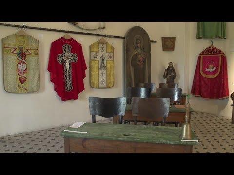 Wystawa Na 100-lecia Parafii Archikatedralnej Pw. Świętej Rodziny W Częstochowie