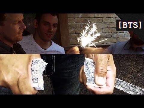 Fire, super-strength & MOAR TV SHOWS! (wooooo!!11!1)