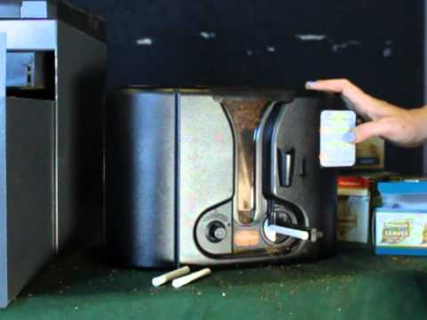 fresh choice cigarette machine v2