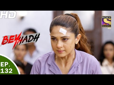 Beyhadh - बेहद - Ep 132 - 12th Apr, 2017 thumbnail