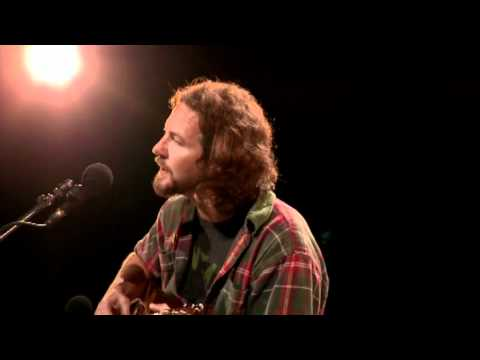 Blackbird  Eddie Vedder