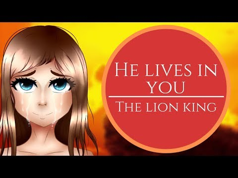 He Lives In You | The Lion King 2 | [COVER]
