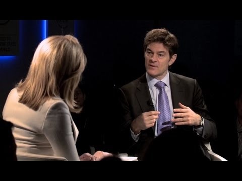 Insights: Ideas for Change - Mehmet Oz - Sound Sleep