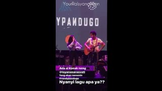 download lagu Isyana At We The Fest Day 1 #wtf17 gratis