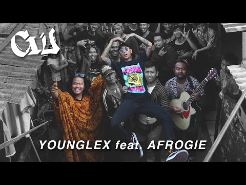 Young Lex Feat. Afrogie - Cinta Ini Untukmu (CIU) | Official Music Video