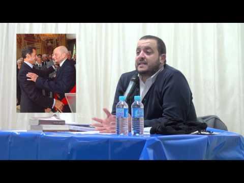 Salim Laïbi (LLP) : 1-2 : Conférence à Roubaix sur son livre