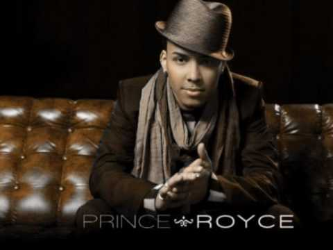 Stand By Me By Prince Royce (Bachata Version) With Lyrics!