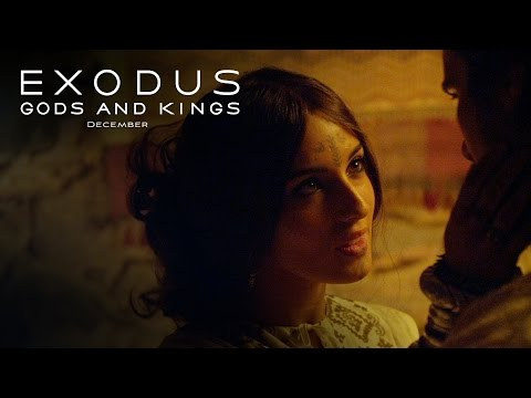 "Exodus: Gods and Kings | ""What Makes You Happy"" Clip [HD] 