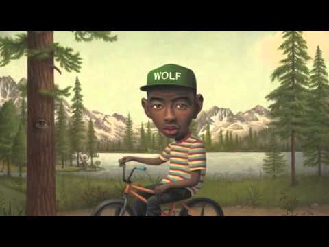 Rusty (Feat. Domo Genesis, Earl Sweatshirt) - Tyler, The Creator