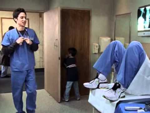 Scrubs.S01E01.My First Day