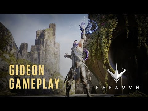 Paragon - Black Hole