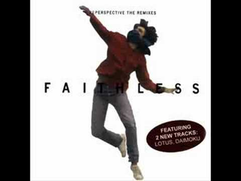 Faithless - Lotus