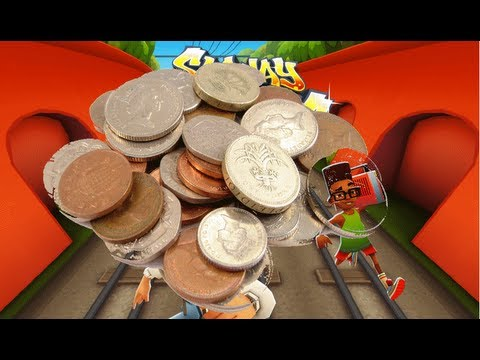 How to get unlimited coins at Subway Surfers [No Jailbreak]