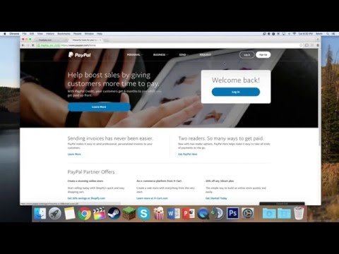 How To: Get Free PayPal Money 2016! | Easiest Way!!!