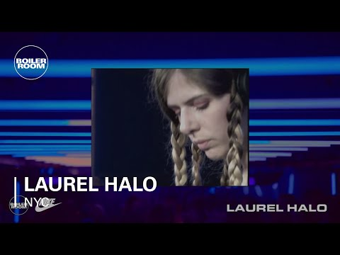 Laurel Halo Boiler Room New York DJ Set