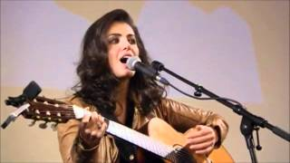 Watch Katie Melua Lucy In The Sky With Diamonds acoustic Version video