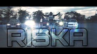 KrIs Riska - Riska [Official Video 2016 Крис Риска - Риска ]