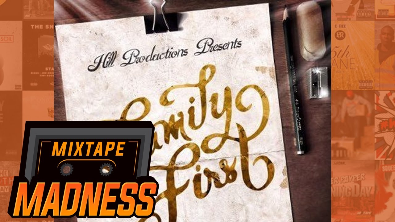 (67) Dimzy, LD, Monkey - Violence (prod by Carns Hill) | @MixtapeMadness