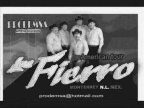 LOS FIERRO