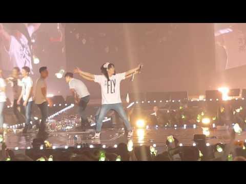 GOT7 Fly In Seoul Encore Cut