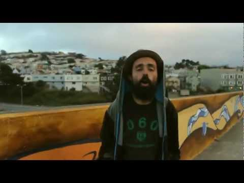 "Gabriel Teodros ""Mind Power"" Official Music Video"