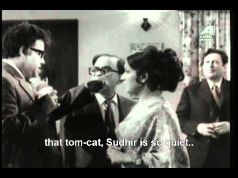 Ami Se O Sakha - Part 7 14 - Classic Bengali Movie - Uttam Kumar & Arati Bhattacharya video