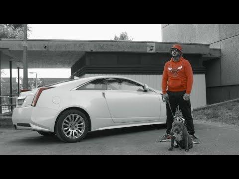 Mr.Busta - A Cég  | Official Music Video |