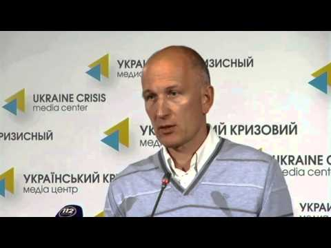 The gas triangle: Ukraine-Russia-Europe. Ukraine Crisis Media Center, 2nd of October 2014
