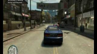 GTA IV BLOOPERS - JUMPS